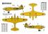 MASTER CRAFT maquette avion 060190 Ilushin IL-4 BOB 1/72