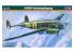 MASTER CRAFT maquette avion 060145 Siebel Avion de liaison Si-204D 1/72
