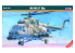 Master CRAFT maquette helicoptére 060015 Mil Mi-17 Hip 1/72