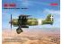 Icm maquette avion 32023 CR. 42AS Chasseur-bombardier italien de la Seconde Guerre mondiale 1/32