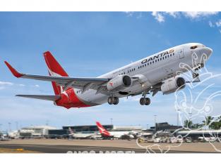 BPK maquette avion 7218 Boeing 737-800 1/72