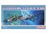 Dragon maquette avion 5122 P-61A / P-61B Black Window Dame des ténèbres 1/72