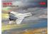 Icm maquette avion 72178 MiG-25PU Avion d'entraînement soviétique 1/72