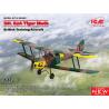 Icm maquette avion 32035 DH. 82A Tiger Moth Avion d'entraînement britannique 1/32