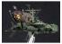 "Hasegawa maquette 64520 Albator Space Pirate Battleship Arcadia extrait de ""Galaxy Express 999 le film"" 1/2500"