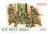 dragon maquette militaire 3017 U.S. Navy SEALs 1/35