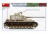 Mini Art maquette militaire 35328 MAYBACH T-IV H Bulgare 1/35
