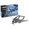 Revell maquette avion 03866 Sea Vixen FAW 2 70e anniversaire 1/72