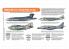 Hataka Hobby peinture laque Orange Line CS113 Ensemble de peinture Modern RN Fleet Air Arm vol. 1 set 6 x 17ml