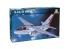Italeri maquette avion 2623 Lockheed S-3 A/B VIKING 1/48