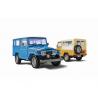 Italeri maquette voiture 3630 Toyota BJ44 Land Cruiser 1/24
