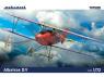 EDUARD maquette avion 7406 Albatros D.V WeekEnd Edition 1/72