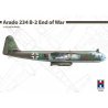 Hobby 2000 maquette avion 72040 Arado 234 B-2 End of war 1/72