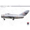 Hobby 2000 maquette avion 48005 MiG-15 / LIM-1 1/48