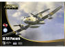 Kinetic maquette avion K48078 IA 58 Pucara Kinetic Gold 1/48