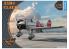 Clear Prop maquette avion CP72010 A5M4 Claude ADVANCED KIT 1/72