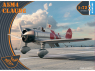 Clear Prop maquette avion CP72010 A5M4 Claude ADVANCED KIT 1/72