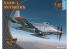 Clear Prop maquette avion CP4802 XA2D-1 Skyshark ADVANCED KIT 1/48