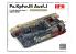 Rye Field Model maquette militaire 5072 Pz.Kpfw.III Ausf.J Intérieur complet 1/35