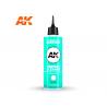 Ak interactive peinture acrylique 3G AK11505 Nettoyant acrylique 3eme Generation - Perfect cleaner 250ml