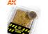 AK interactive Diorama series ak8154 Feuilles bouleau automne 1/72 / 28mm