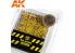 AK interactive Diorama series ak8162 Feuilles chêne automne 1/35 / 1/32 - 75mm / 90mm