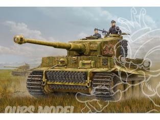 Hobby Boss maquette militaire 82601 Pz.Kpfw VI Tiger 1/16