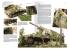Ak Interactive livre AK515 Véhicules Allemands les plus iconiques de la WWII en Espagnol