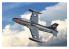 Italeri maquette avion 2814 Aermacchi MB-326 1/48