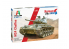 Italeri maquette militaire 6587 M24 Chaffee Guerre de Corée 1/35
