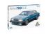 Italeri maquette voiture 3623 Volvo 760 GLE 1/24