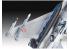 Revell maquette avion 03844 Lockheed Martin F-16D Tigermeet 2014 1/72