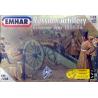 EMHAR figurine 7208 Artillerie Russe 1/72