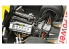 Revell maquette voiture 05682 Coffret Cadeau Audi R10 TDI LeMans + 3D Puzzle 1/24