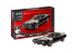 Revell maquette voiture 07692 Fast And Furious Dominic's 1971 Plymouth GTX 1/25