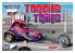 MPC maquette moto 897 TORQUE TRIKE (Trick Trikes Series) 1/25