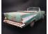 AMT maquette voiture 1159 Chevy Bel Air 1957 1/16