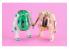 HASEGAWA maquette 64786 Mechatronics Wego No.16 Cream et Soda 1/35