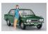 Hasegawa maquette voiture 52277 Datsun Bluebird 1600 SSS avec figurine de filles des années 60 1/24