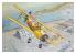 roden maquette avion 633 Boeing Stearman PT-13 Kaydet 1/32