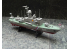 Mirage maquette Bateau 40426 'Novorossiisk' Pauk II corvette 1/400