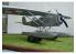 Mirage maquette avion 485003 Lublin R.XIII Ter / Hydro Avion de reconnaissance maritime polonais 1/48