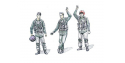 CMK figurine 72230 Pilotes US Navy 1/72