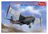 Amusing maquette avion 48A002 Weserflug P1003 1/48