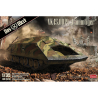 DAS WERK maquette militaire DW35018 VK45.01(P) Rammtiger 1/35