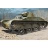 Hobby Boss maquette militaire 84555 Char léger soviétique T-60 1/35