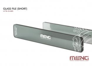 MENG MTS-048B lime en verre courte