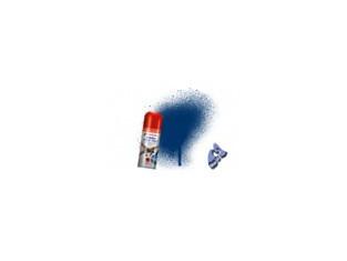 HUMBROL Peinture bombe 015 Bleu Nuit acrylique