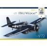 Arma Hobby maquette avion 70033 FM-2 Wildcat ™ Model Kit! 1/72