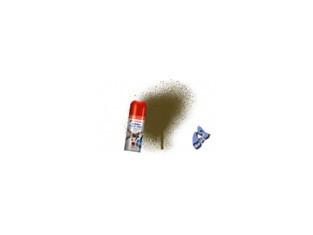 HUMBROL Peinture bombe 029 Terre Foncée Mat acrylique